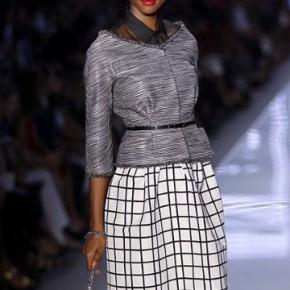 Paris Fashion Week S/S2012