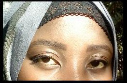 Frame your eyes in style- #brow#makeup