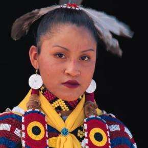 Wowasake means strength and that's a woman, Mrembo Maridadi2