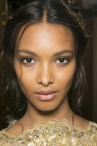 2013 Runway makeup trends: Zuhair Murad vsD&G